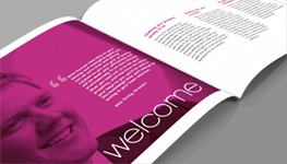 Printing Services - Design and Print Services