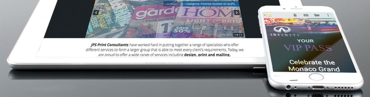Print Design and Marketing