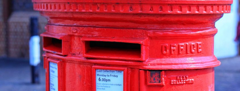 Royal mail incentive packages JPS Print Consultants